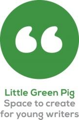 Project Logo - Little Green Pig