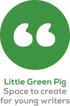 Project Logo - Little Green Pig
