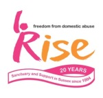Project Logo - Rise 20th