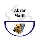 BSoup-Contributor-Abs-Malik