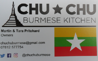 Chu Chu Burmese Kitchen