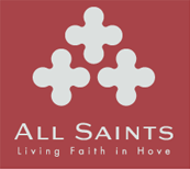 Logo - Caritas (All Saints)