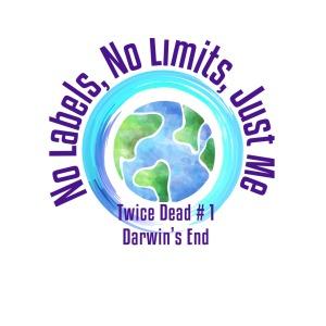 Logo - Twice Dead