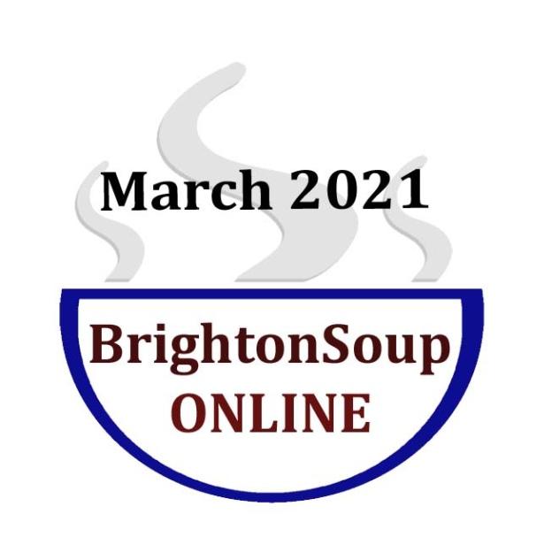 Brighton Soup Online